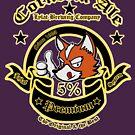 Star Fox Ale! by ArrowValley