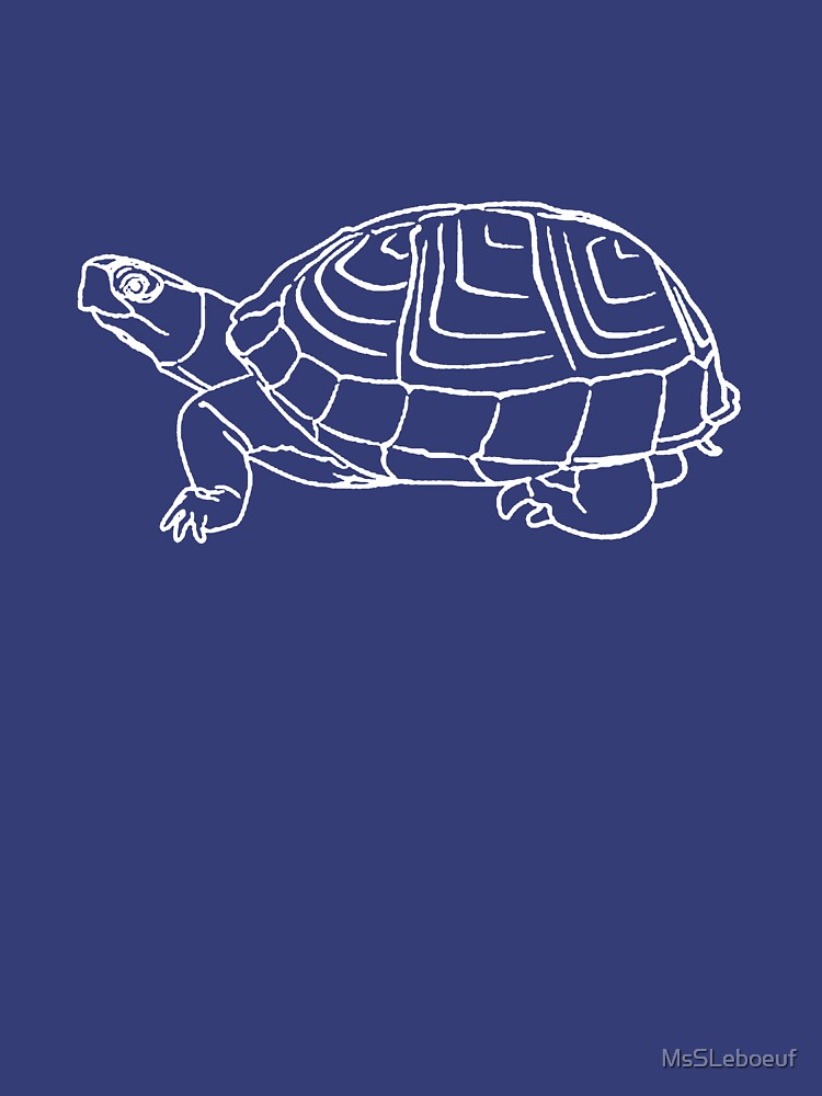 Turtle by MsSLeboeuf