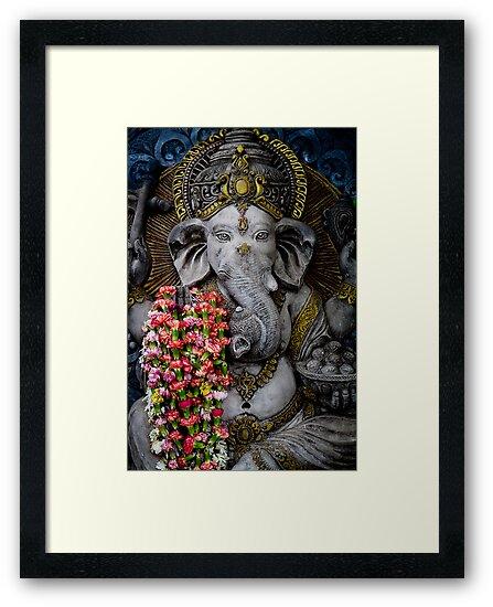 Ganesh by JFairbanks