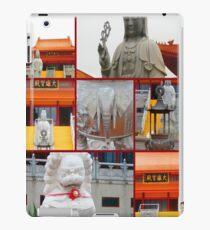 Melbourne temple iPad Case/Skin