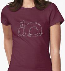 Searching Bunny T-Shirt