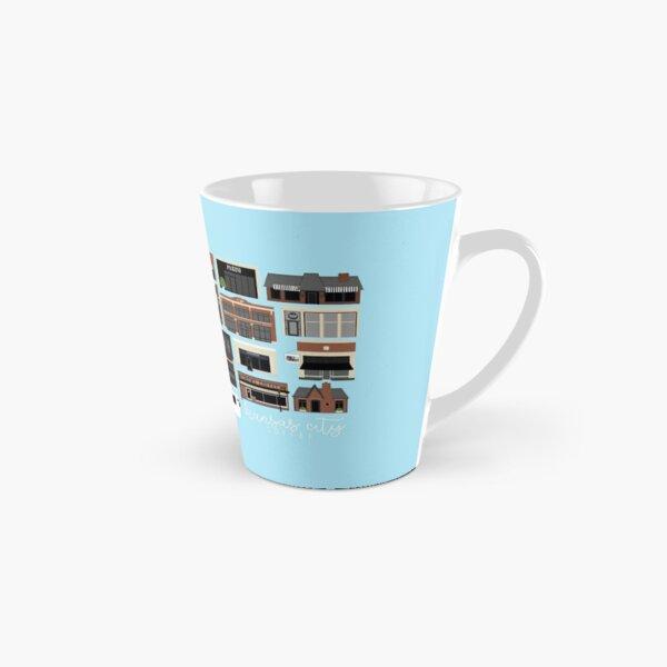 Kansas City Coffee Tall Mug