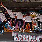 Skateboarder v3 by JMChown