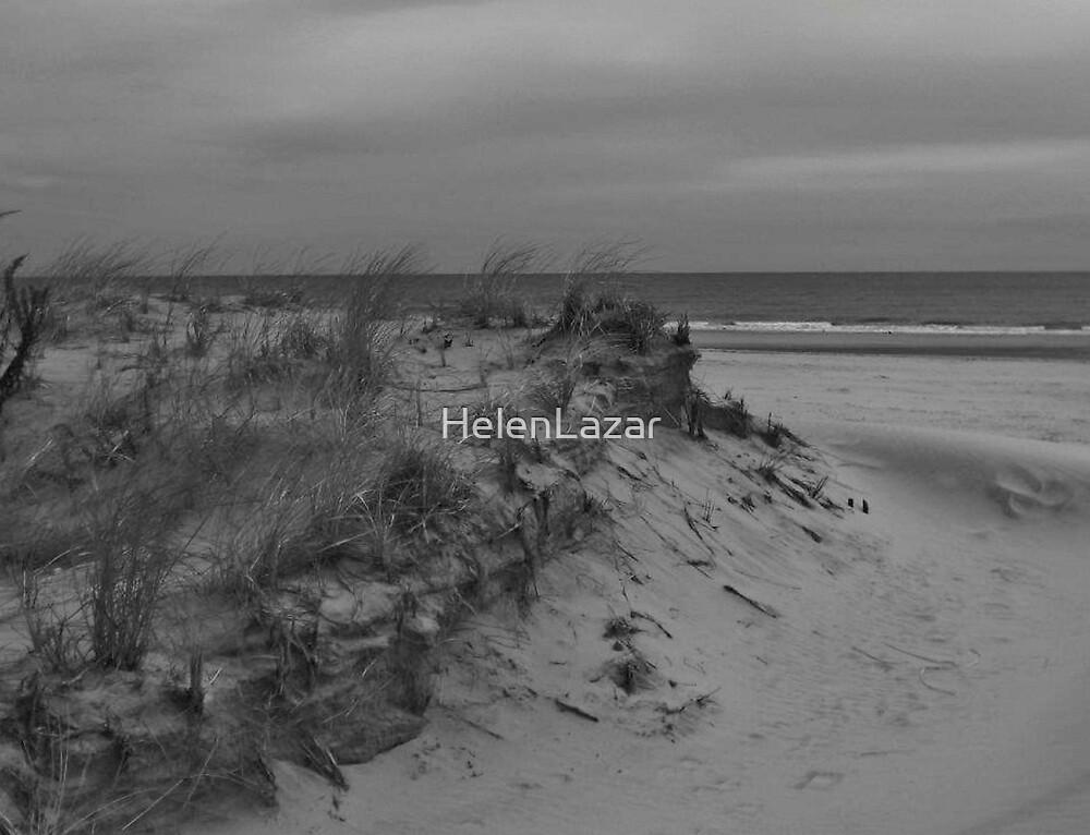 Sand Dunes by HelenLazar