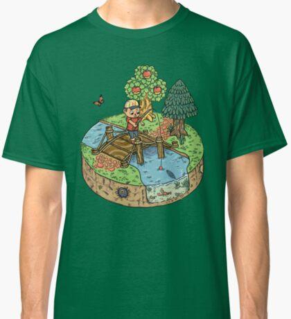 New Leaf Classic T-Shirt