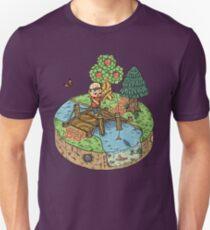 New Leaf Unisex T-Shirt