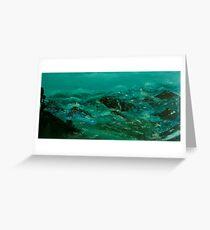 Ragged Island Greeting Card