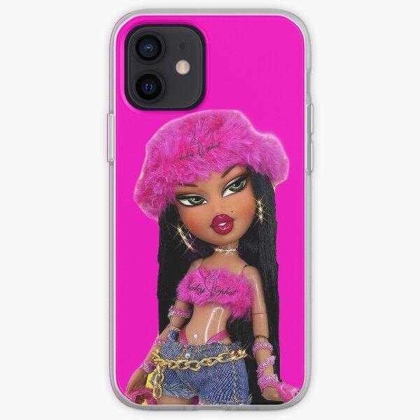 Bratz Aesthetic iPhone Soft Case