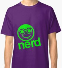 nerd clothing Classic T-Shirt