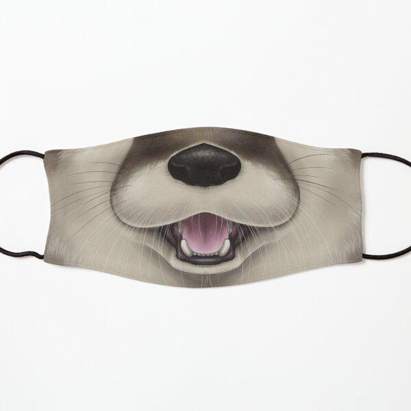 Otter Face Kids Mask
