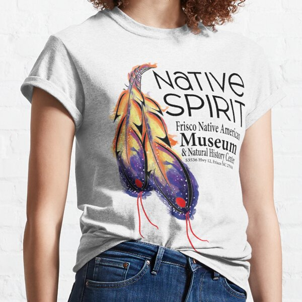 Native Spirit Classic T-Shirt