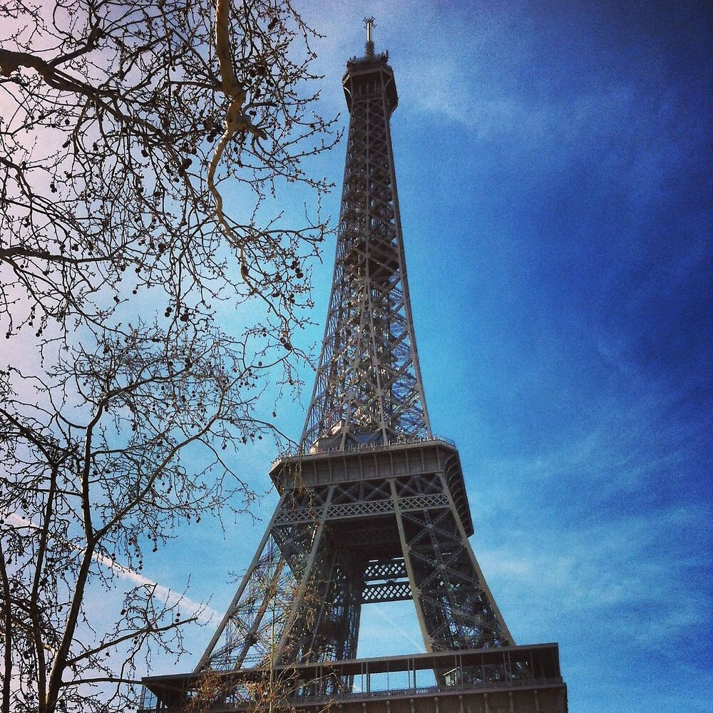 Paris When It Sizzles by Alice Cloake