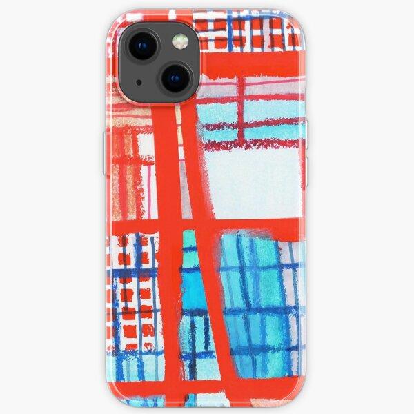 Uptown Chicago iPhone Soft Case