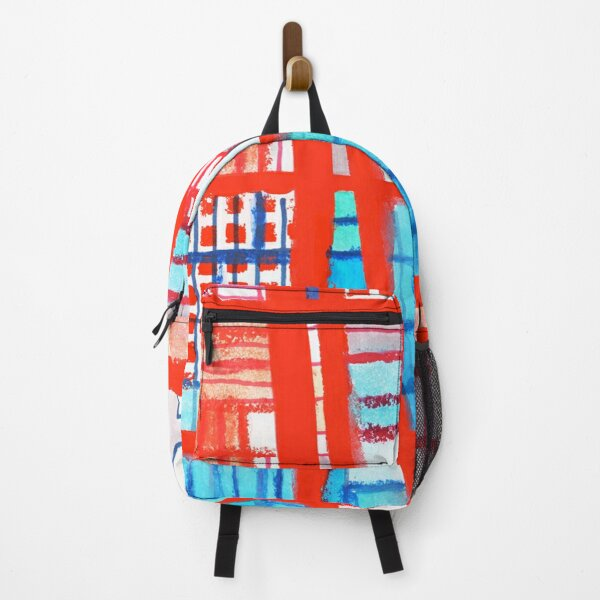 Uptown Chicago Backpack