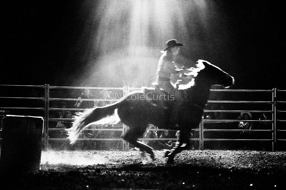 rodeo  by NicoleCurtis