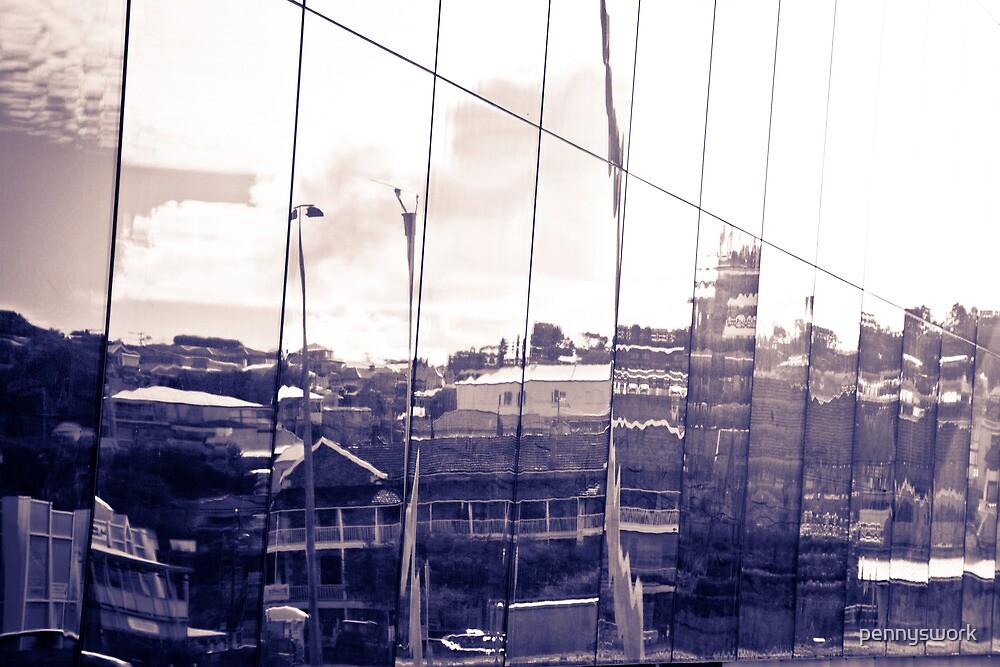 Wiggle City by pennyswork