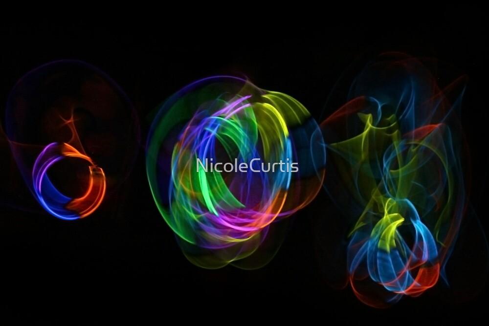 glow sticks by NicoleCurtis