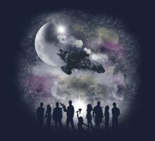 Legend of Serenity | Unisex T-Shirt