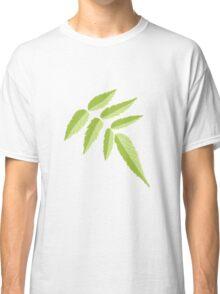 Rubus Rosifolius - Native Australian Raspberry Classic T-Shirt