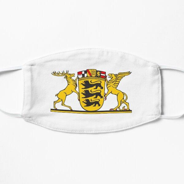 Baden-Württemberg Coat of Arms Mask