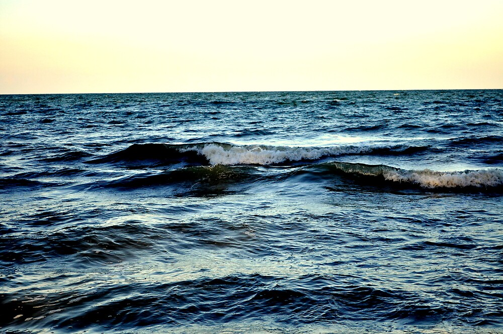 Oceans by henryang