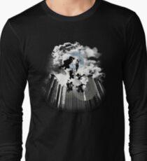 Heroe's Assemble! T-Shirt
