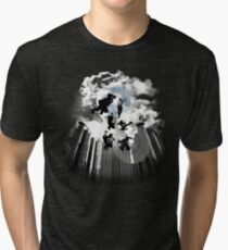 Heroe's Assemble! Tri-blend T-Shirt