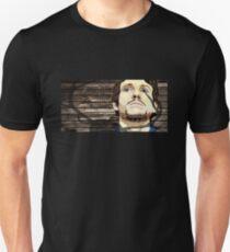 Someone Save Will Graham Unisex T-Shirt