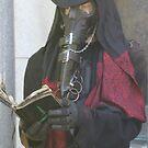 Bedlam massacre plague doctor mask by Jesse Lindsay 2013 by jesse lindsay