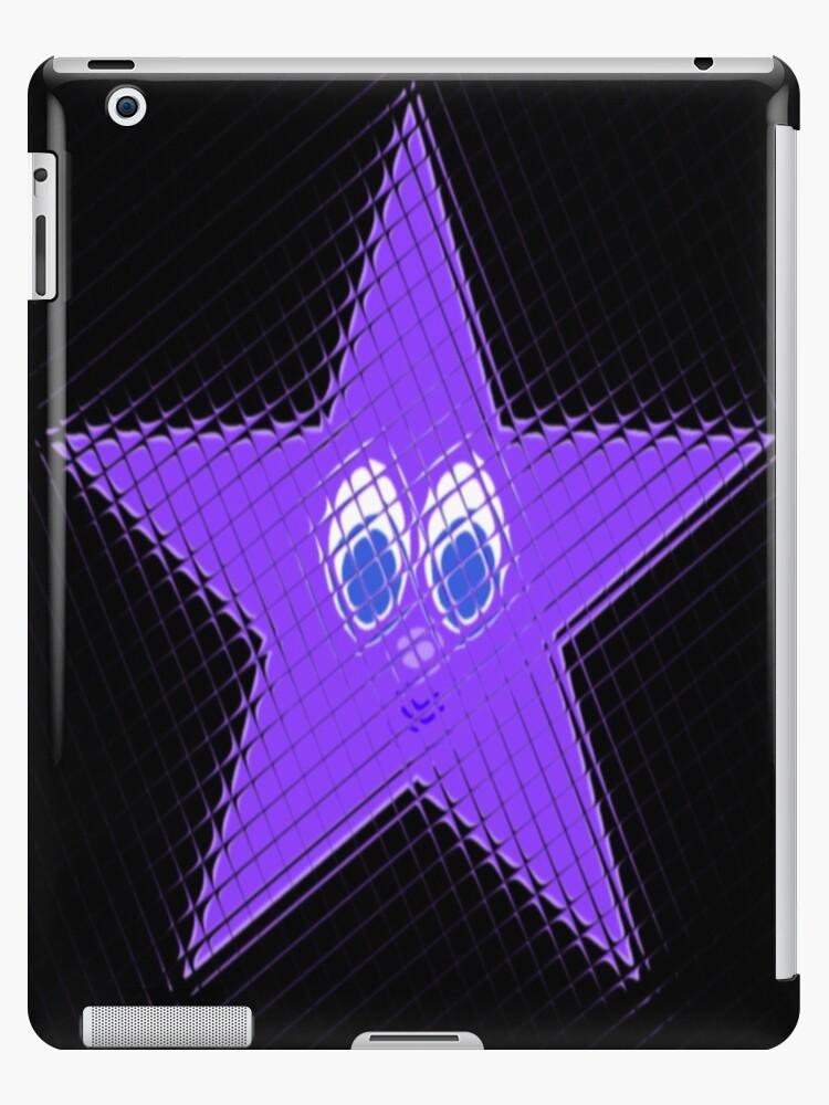 Purple Star by artdavba
