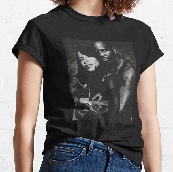DMX et Aaliyah T-shirt classique