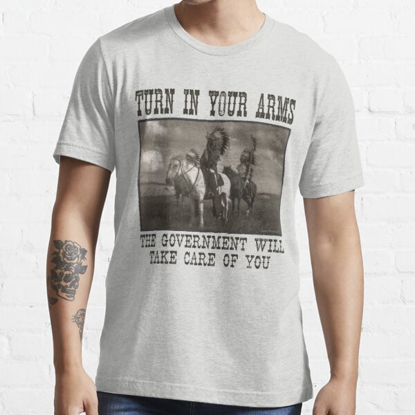 Turn In Your Arms Essential T-Shirt