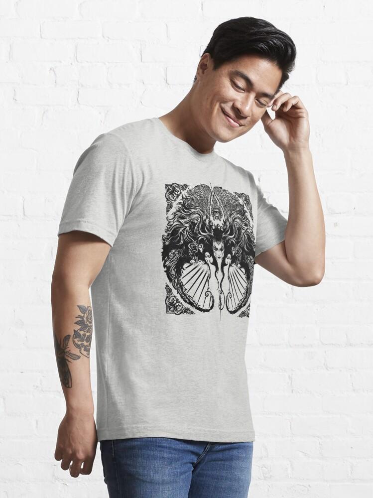 Alternate view of UberWings Tee Essential T-Shirt