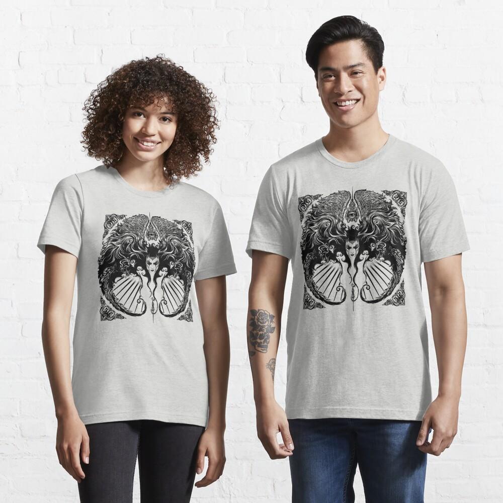 UberWings Tee Essential T-Shirt