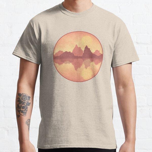 Sunset Desert Classic T-Shirt