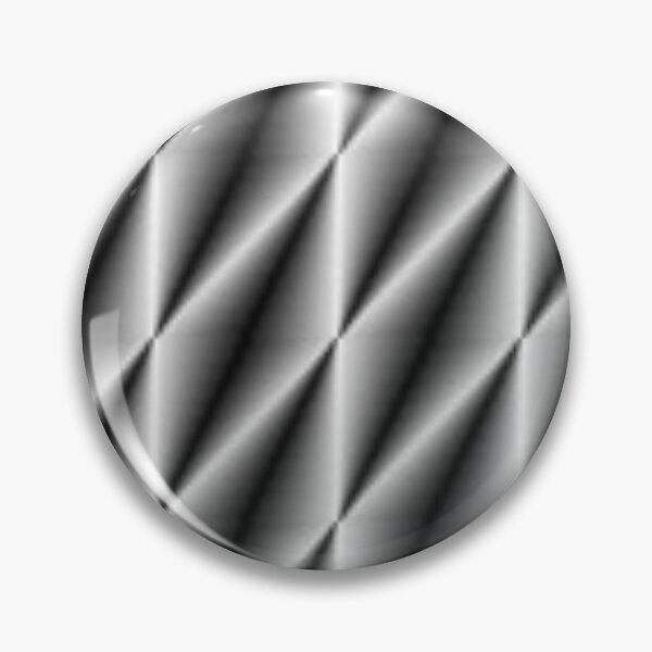 Monochrome lines Pin