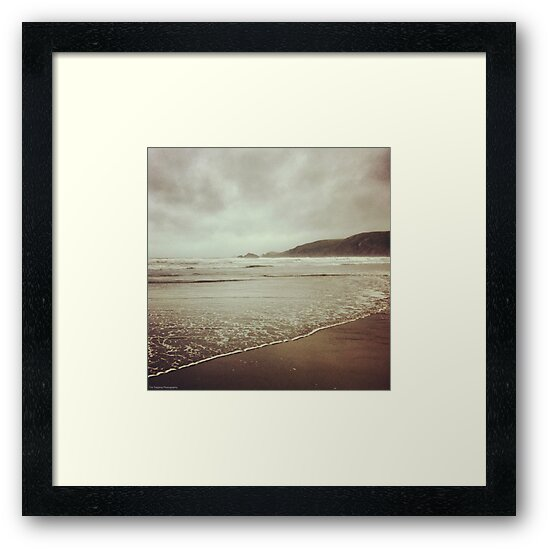 Newgale Sands by Tim Topping