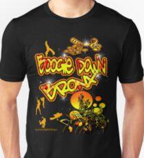 Boogie Down Bronx # 2 Unisex T-Shirt