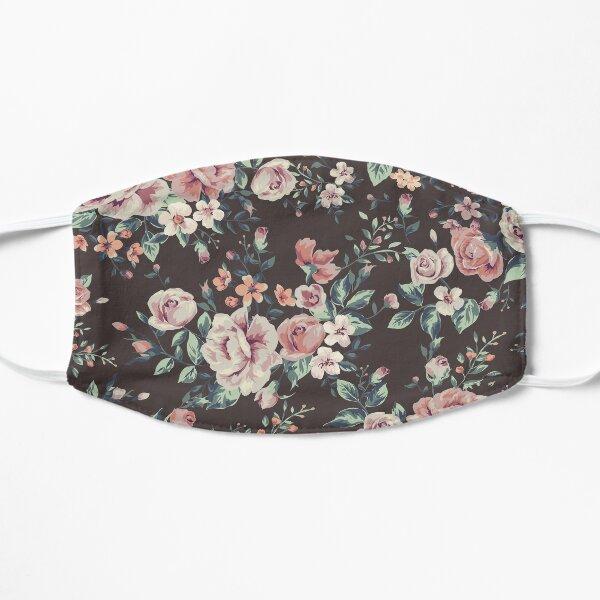 Floral Pattern Mask