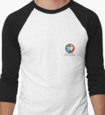 peace-ter Men's Baseball ¾ T-Shirt