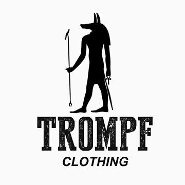 TROMPF by MrWilhjelm