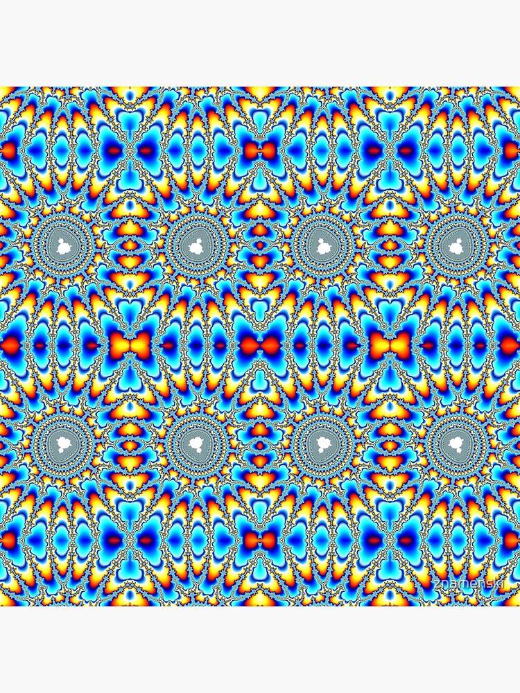 Pattern, Circle by znamenski