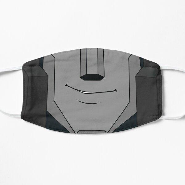 Facemask: Jet Smirky Mask