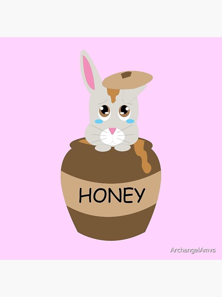 Honey Bunny by ArchangelAmvs