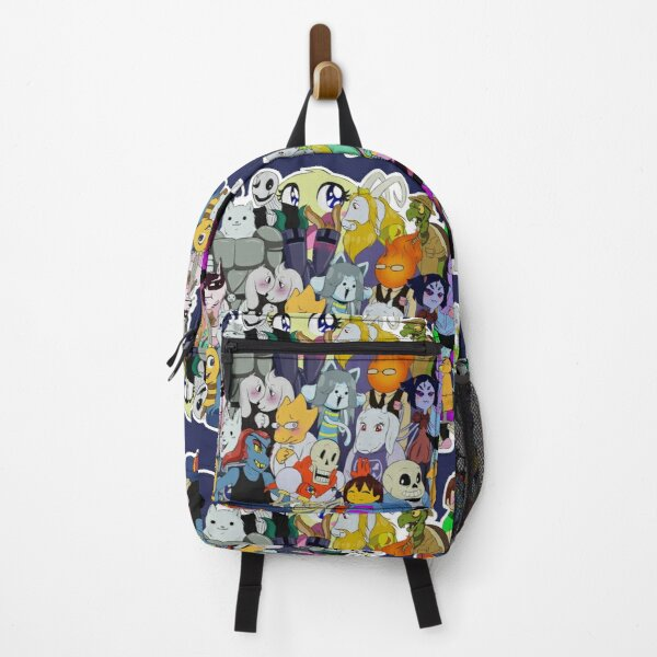 Welcome to the Underground Backpack