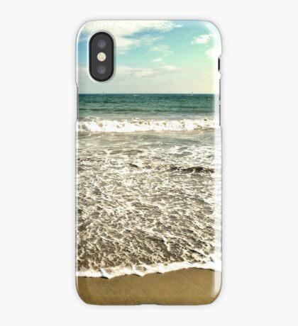SEADUCTION iPhone Case/Skin