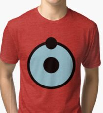 Dr. Manhattan Watchmen Tri-blend T-Shirt