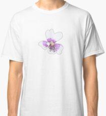 Native Australian Violet Classic T-Shirt