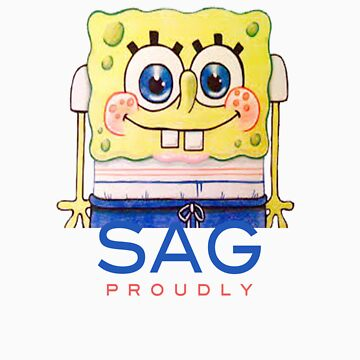 SAG Proudly by dubious
