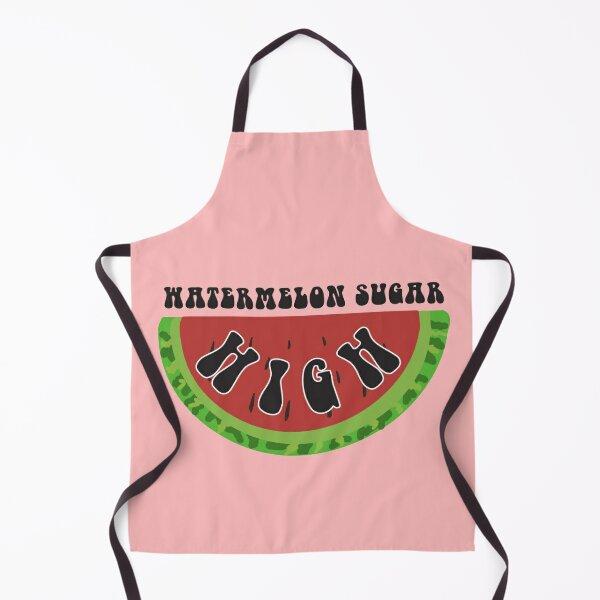 Watermelon Sugar Apron